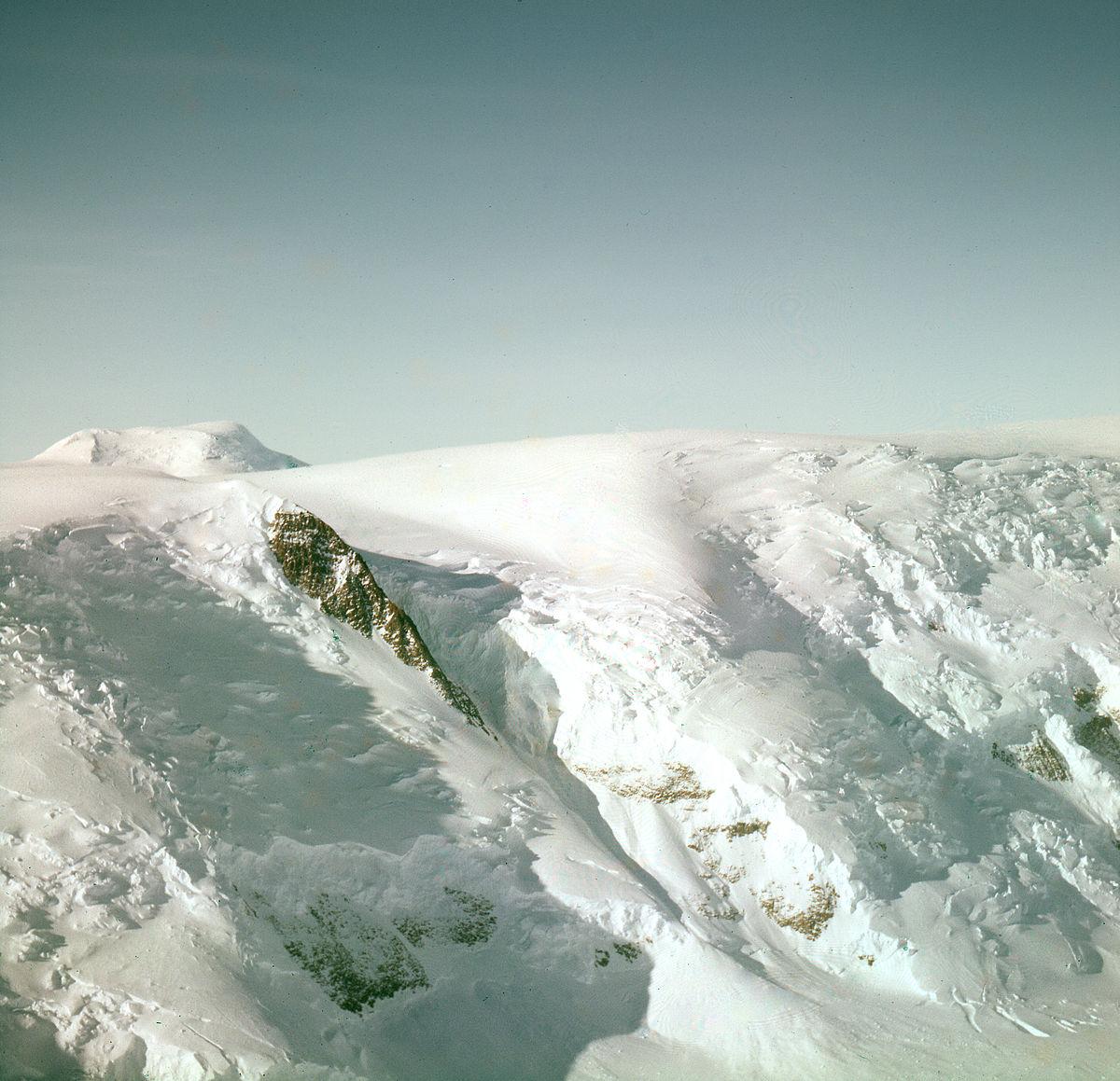 Ледник Акселя Хейберга