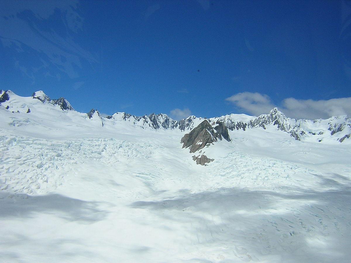 Ледник Фокса