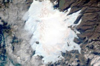 Ледник Кука
