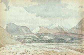 Ледник Семёнова
