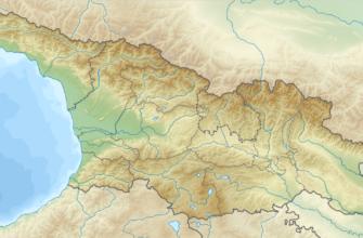 Абано (ледник)