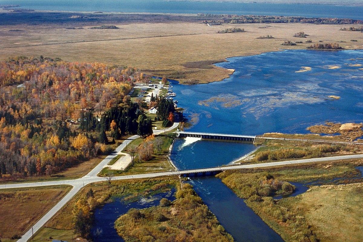 Лич-Лейк (водохранилище)