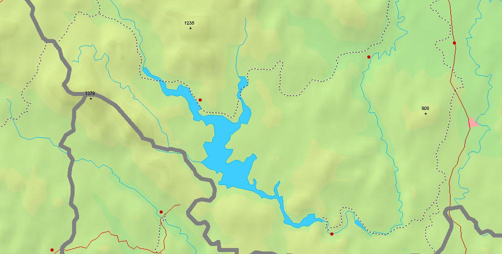 Липно (озеро)