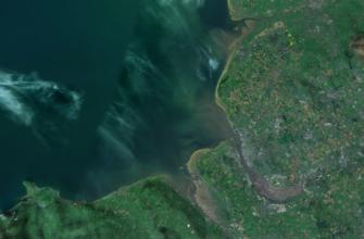 Ливерпульский залив