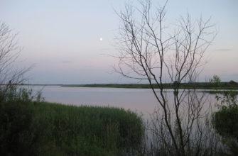 Локтыши (водохранилище)