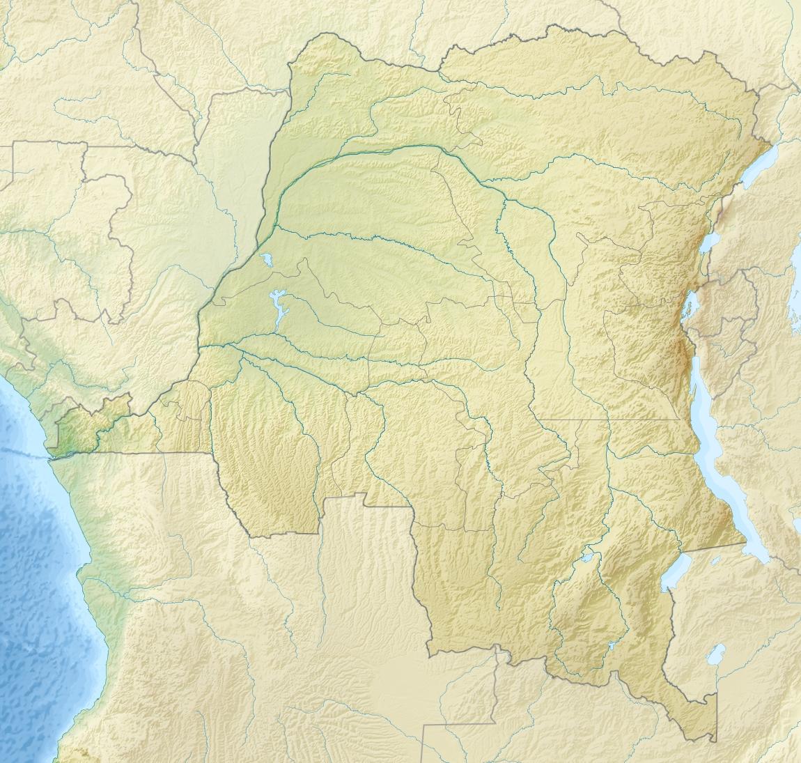 Луфира (водохранилище)
