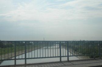 Малый Бачский канал