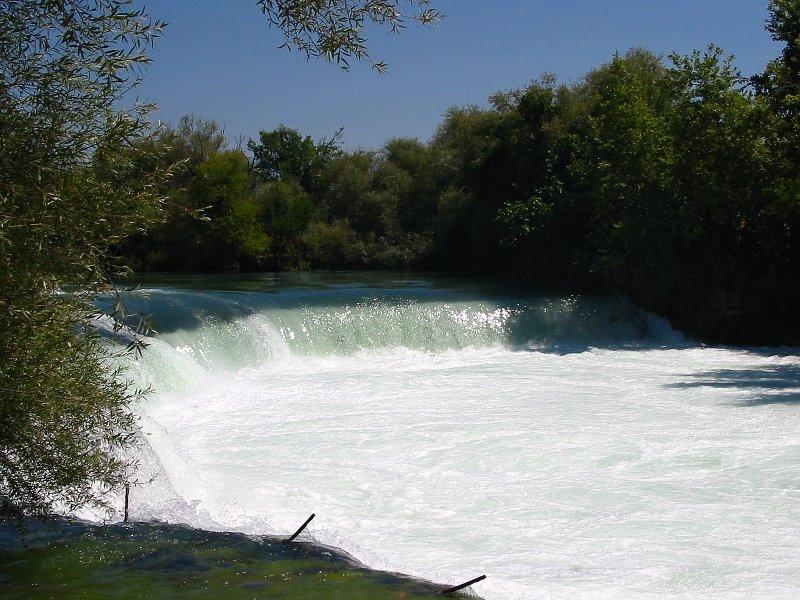 Манавгат (водопад)