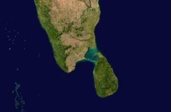 Маннарский залив