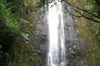 Маноа (водопад)
