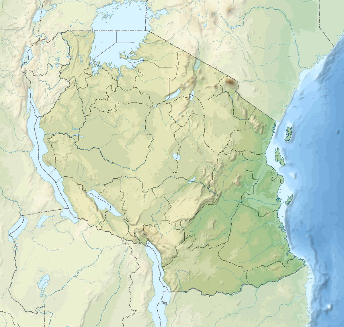 Мабаяни (водохранилище)