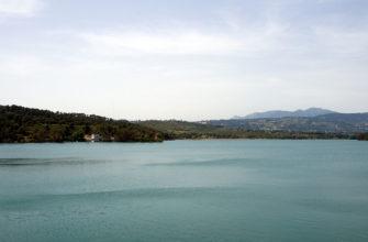 Маратон (озеро)