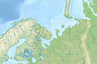 Мариинская водная система