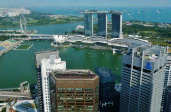 Марина-Бэй (Сингапур)