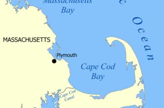 Массачусетс (залив)