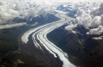 Матануска (ледник)