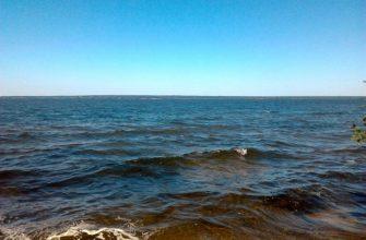 Матырское водохранилище