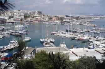 Микролимано (гавань)