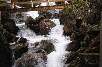 Мира (водопады
