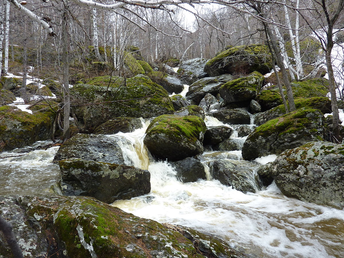 Могак (водопад)