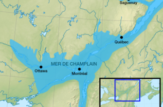 Море Шамплена