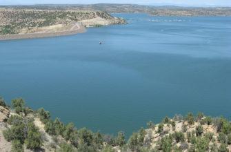 Навахо (водохранилище)