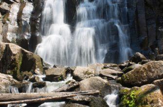 Неожиданный (водопад)