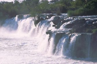 Нгонье (водопад)