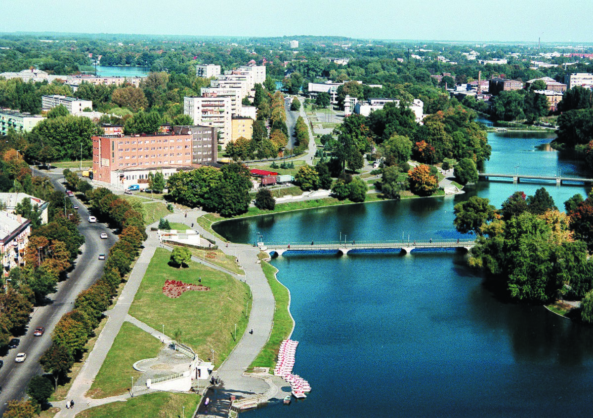 Нижний пруд (Калининград)