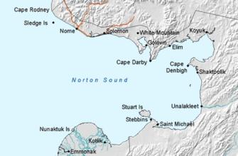 Нортон (залив)