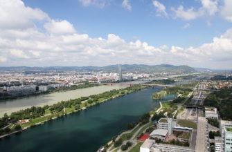 Новый Дунай