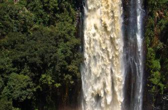 Ньяхуруру (водопад)