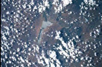 Ньюмба-я-Мунгу (водохранилище)