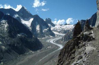 Обералеч (ледник)