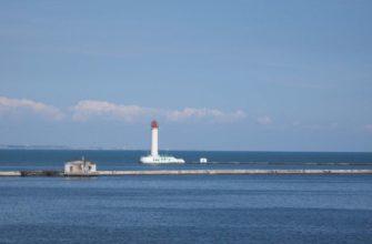 Одесский залив