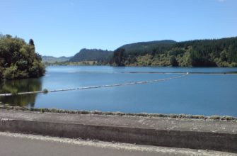 Охакури (водохранилище)