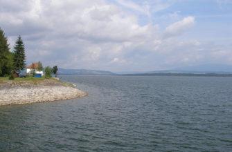 Орава (водохранилище)