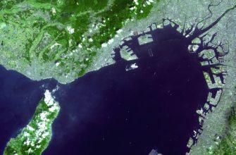 Осакский залив