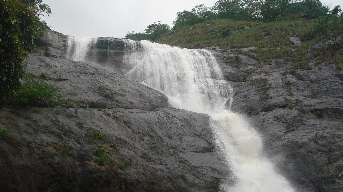 Паларуви (водопад)