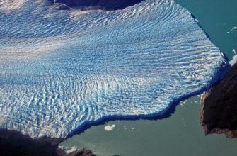 Перито-Морено (ледник)