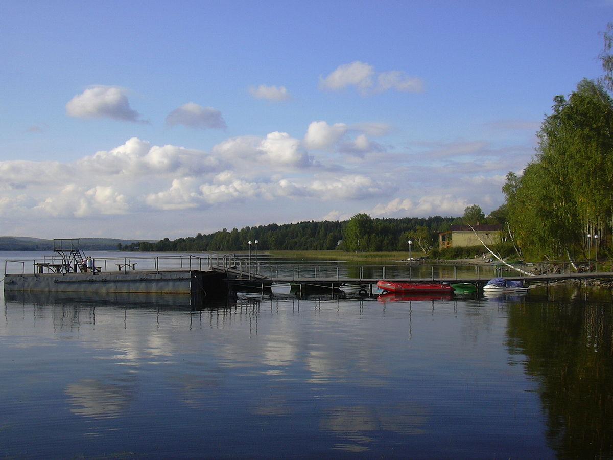 Пертозеро (озеро)