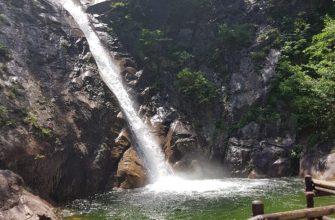 Пирён (водопад)