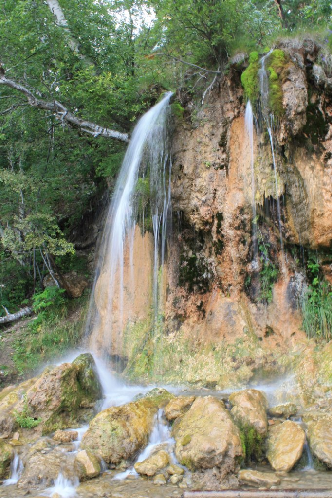 Плакун (водопад)