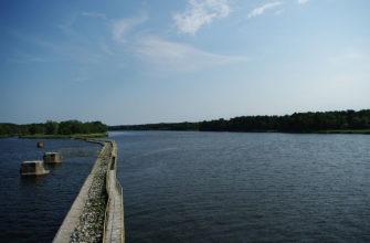 Пястовский канал