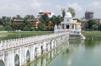 Рани-Покхари