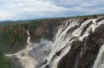 Руакана (водопад)