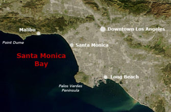 Санта-Моника (залив)