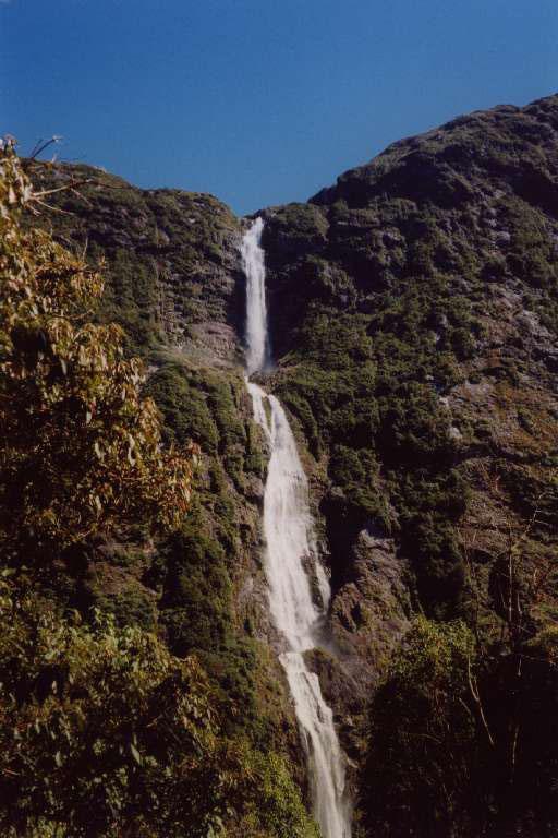 Сатерленд (водопад)