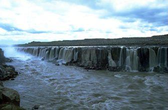 Сельфосс (водопад)