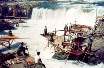 Селило (водопад)